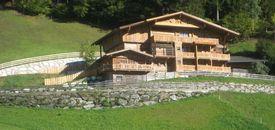 Ferienhaus Bichler | Appartements in Matrei in Osttirol