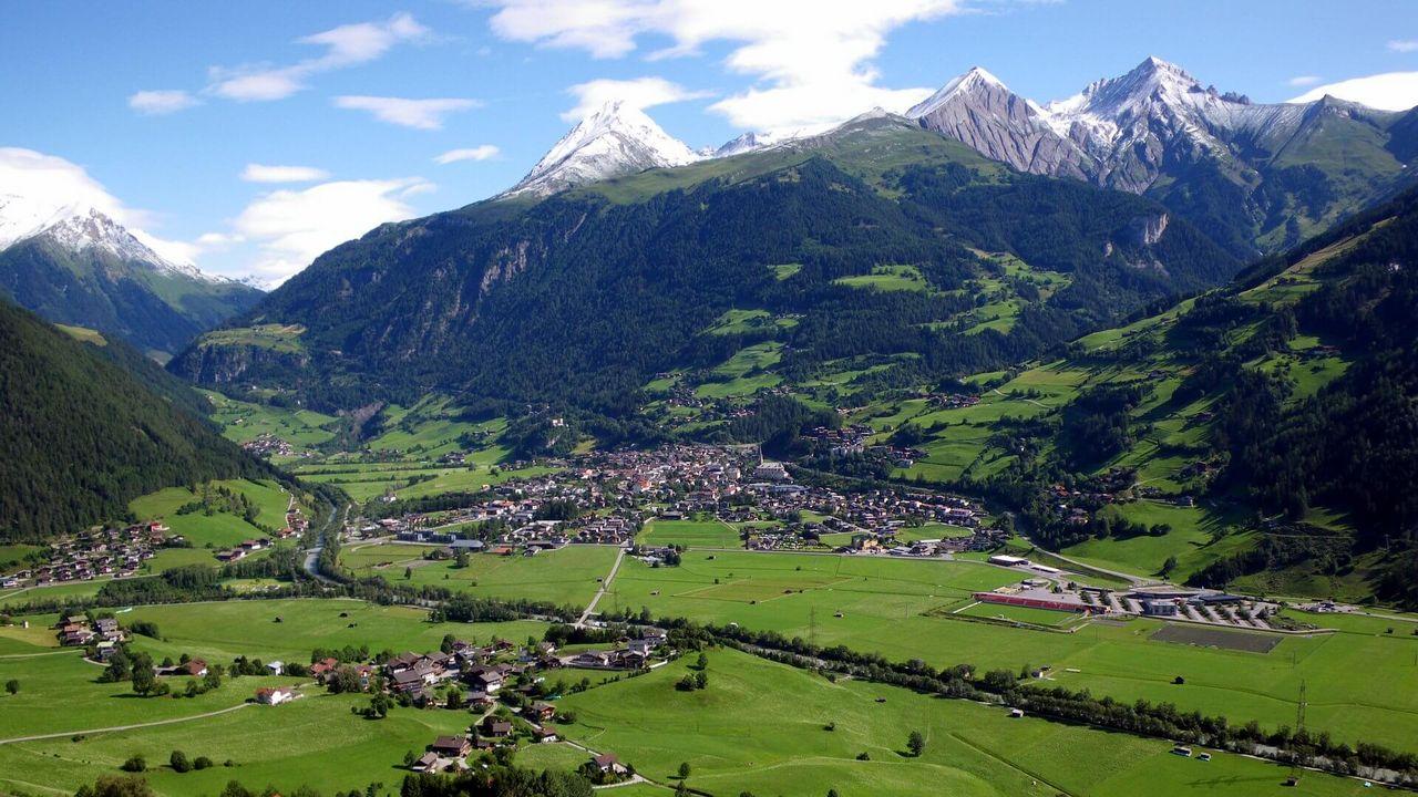 Matrei in Osttirol   Ein Urlaubsziel für Berg- und Wanderbegeisterte