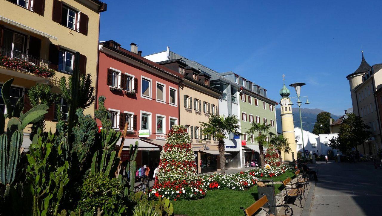 Die Stadt Lienz - Ein Geheimtipp für die ganze Familie.