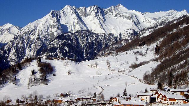Prägraten am Grossvenediger mit dem Familienskigebiet - Ein Rückzugsort in Osttirol
