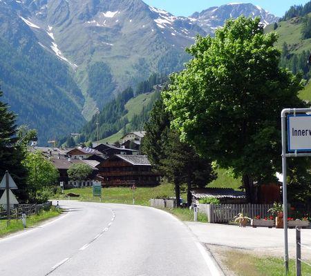 Das Villgratental - Außervillgraten - Urlaub in Osttirol | © r.gasser