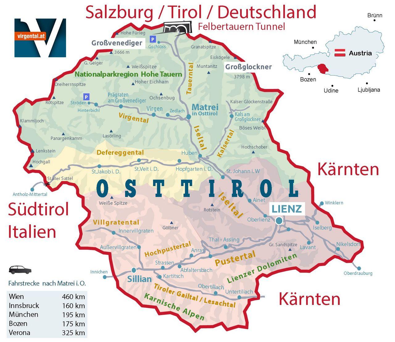 Osttirol-Karte_Landkarten_Regionen_Virgental_Lienz_Matrei
