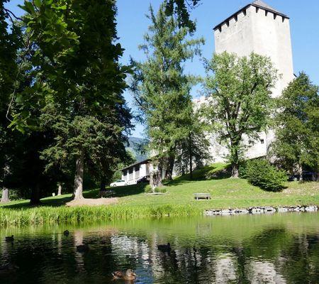 Schloss Bruck Museum in Lienz   Alpine Geschichte