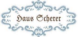 Haus Scherer Logo - Foto: haus-scherer.at