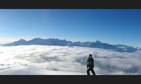 Skigebiet Zettetsfeld bei Lienz   OsttirolerLand.com