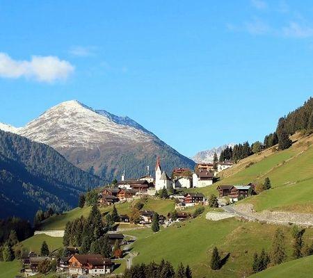 St. Veit im Defereggental im Sommer - OsttirolerLand.com | © TVB St.Jakob