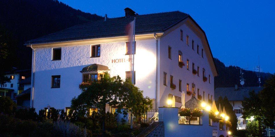 Hotel Weiler in Obertilliach Osttirol