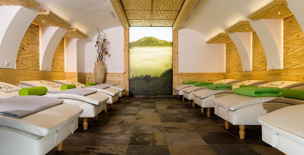 Wanderhotel Taurerwirt in Kals Osttirol - Wellness - Foto: taurerwirt.at
