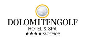Dolomitengolf Hotel & Spa ****   Logo