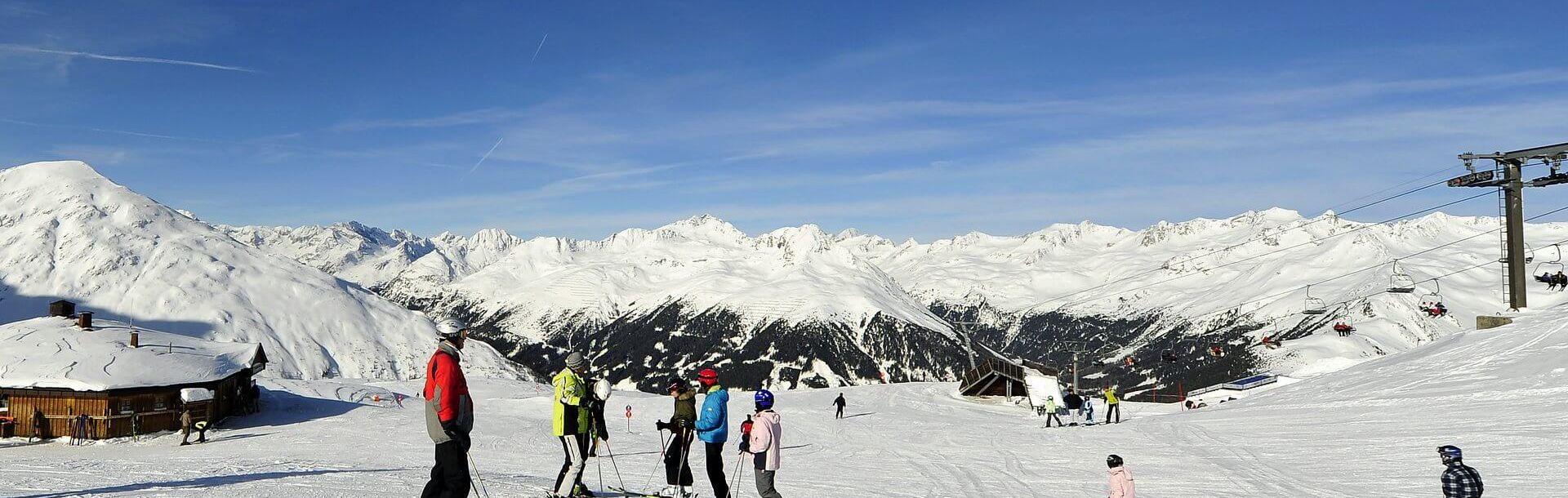 Skizentrum St. Jakob im Defereggental - OsttirolerLand.com   © TVB Osttirol St. Jakob