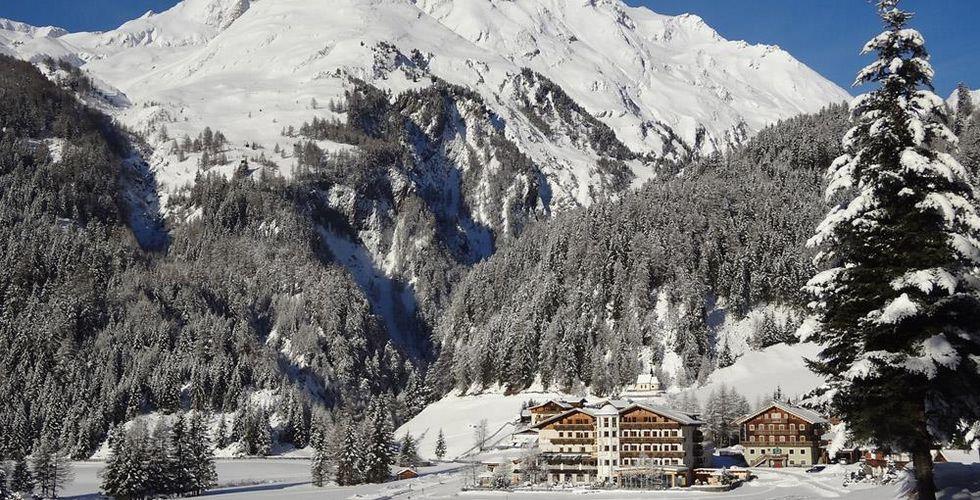 Wanderhotel Taurerwirt in Kals Osttirol - Winter - Foto: taurerwirt.at