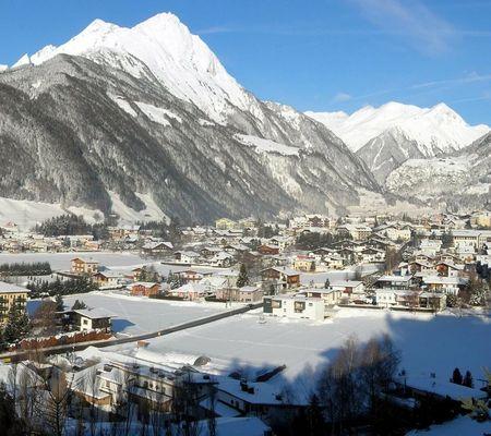 Matrei in Osttirol im Winter   © Köffler Hubert