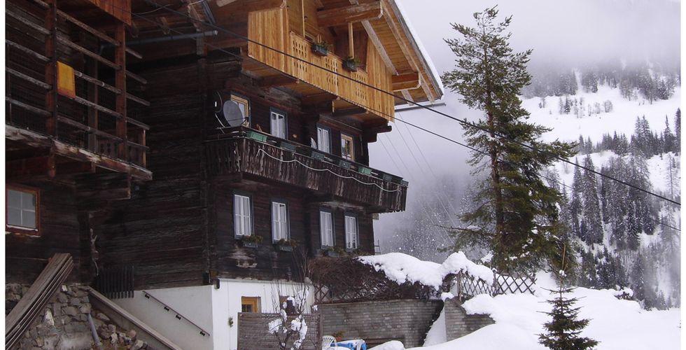 Untererschbaumerhof - Ferienhaus in Osttirol - Foto: untererschbaumerhof.at