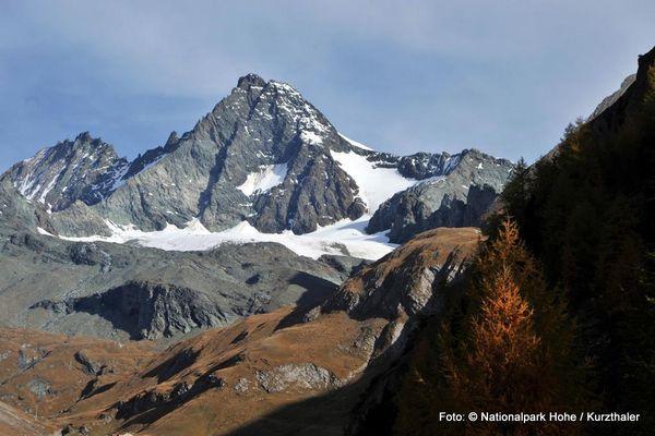 Glocknerspur - BergeDenken. Tauchen Sie zwei Stunden lang ein in die faszinierende Alpengeschichte