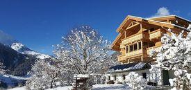 Binter Apartments **** | 7 Ferienwohnungen in Virgen Osttirol