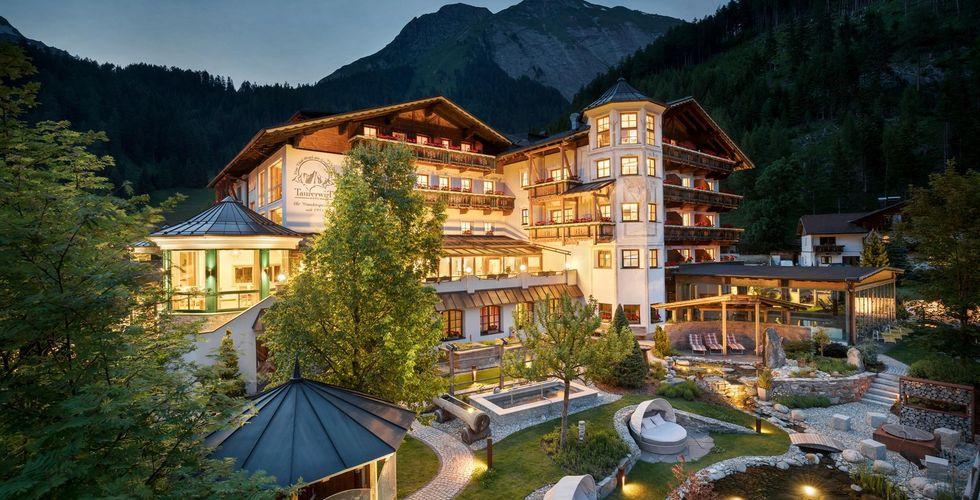 Wanderhotel Taurerwirt in Kals Osttirol - Foto: taurerwirt.at