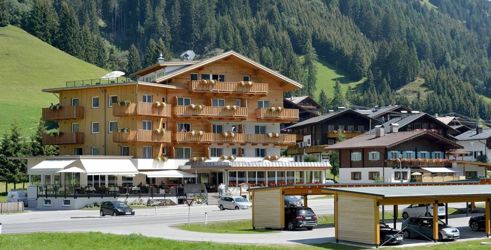 Naturhotel Tandler im Defereggental Osttirol - Foto: tandler.at