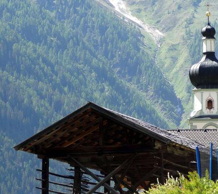 Das Villgratental - Außervillgraten - Urlaub in Osttirol
