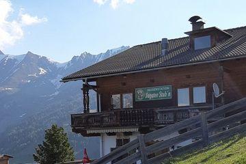 Jagatee Stube in Matrei   Osttirol
