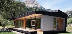 Ferienhaus Coop | inmitten einer malerischen Bergkulisse des Nationalparks Hohe Tauern - Matrei Osttirol