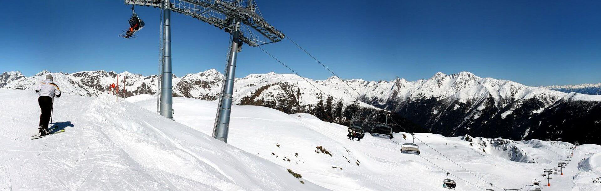 Skigebiet Sillian – Thurntaler - OsttirolerLand.com   © TVB Osttirol Hermann Ortnert