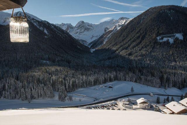 Kartitsch liegt im Tiroler Gailtal - OsttirolerLand.com   © TVB Osttirol Bergim