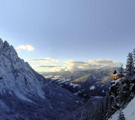 Lienzer Dolomitenhütte - OsttirolerLand.com   © TVB Osttirol Zlöbl Armin