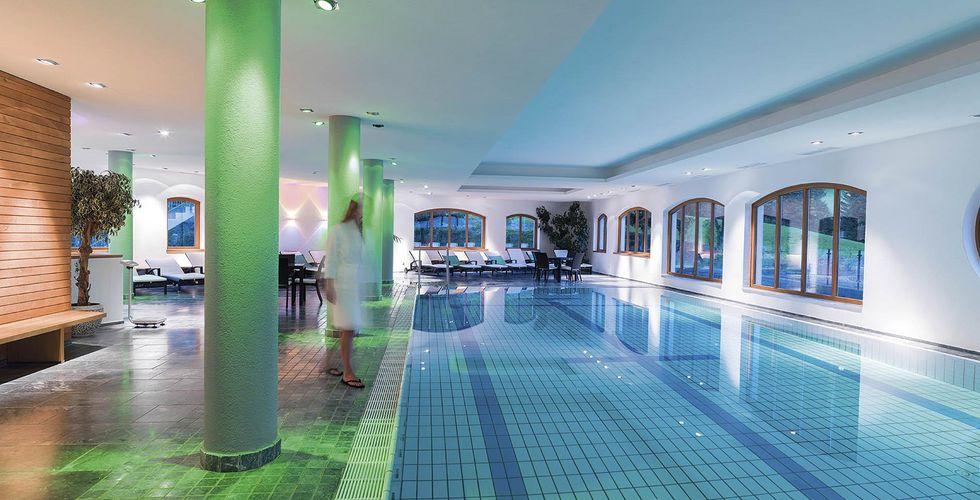 Hotel & Resort Defereggental in Osttirol - Wellness - Foto: hotel-defereggental.com