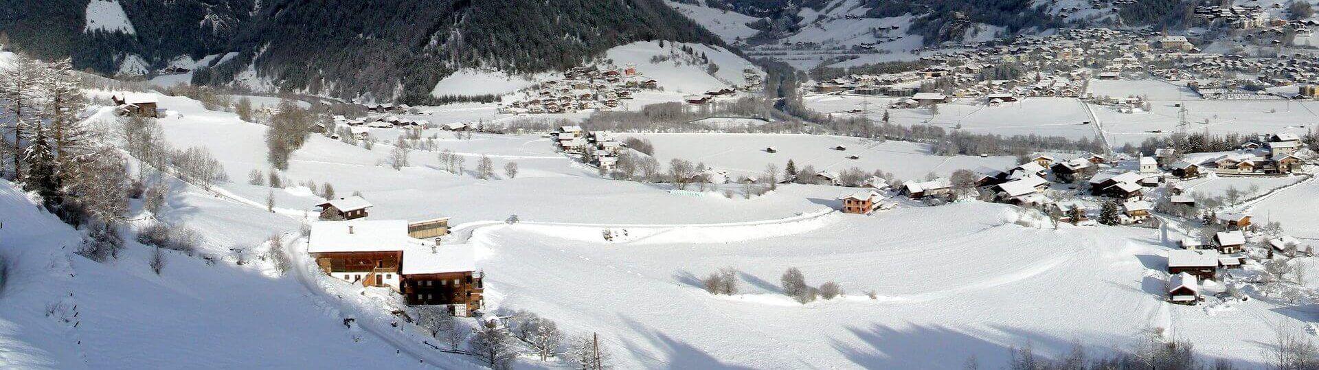 Matrei in Osttirol   Unser Erlebnisurlaub in Osttirol - Österreich