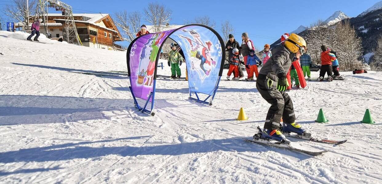 Ski- Snowboardschulen in Osttirol | Bild TVB Virgen