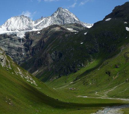 Kals am Großglockner in Osttirol | Copy Pixapay