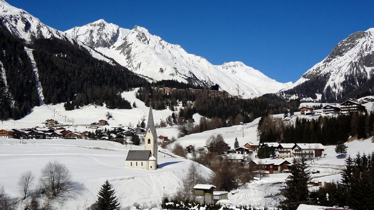 Ein Geheimtipp Kals am Großglockner - OsttirolerLand.com | © Chalet Maria Theresia
