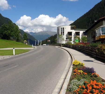 Hopfgarten im Defereggental Osttirol - OsttirolerLand.com | @ r.gasser
