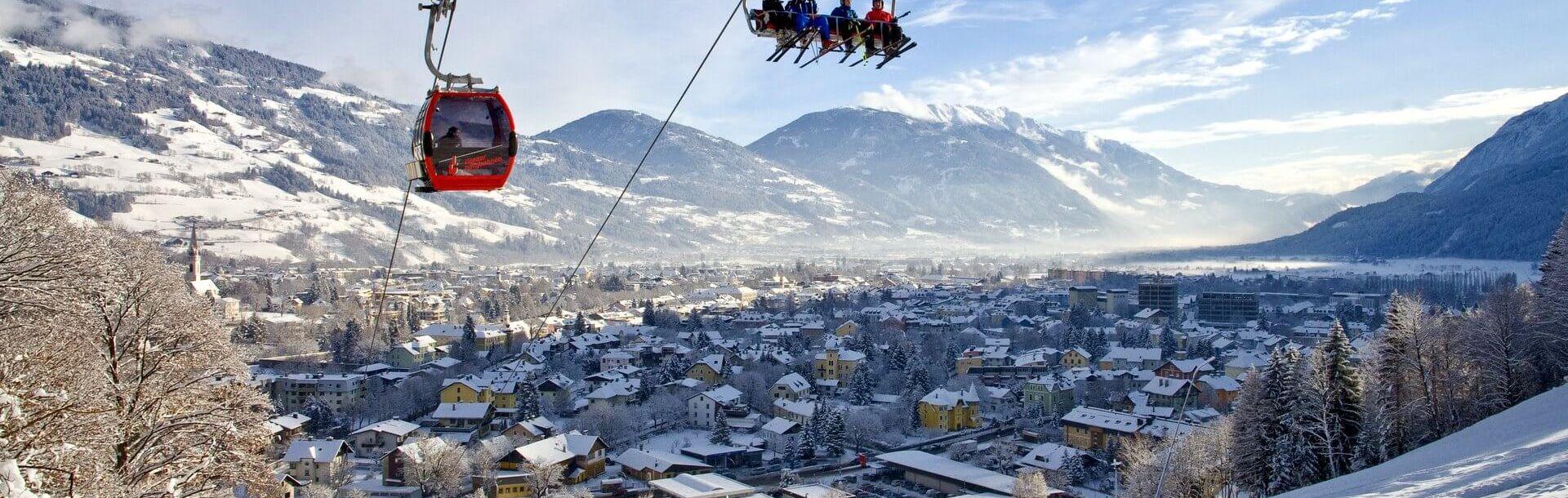 Die Sonnenstadt Lienz begrüßt Sie mitten in den beeindruckenden Lienzer Dolomiten   OsttirolerLand.com