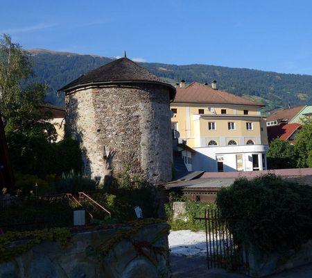 Die Sonnenstadt Lienz - Wir wünschen Ihnen viel Spaß in den Lienzer Dolomiten   OsttirolerLand.com
