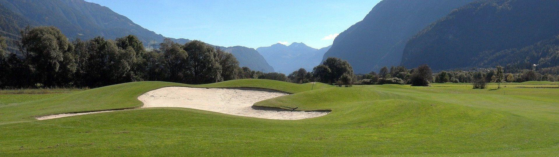Golfclub Dolomitengolf Osttirol Lavant Lienz
