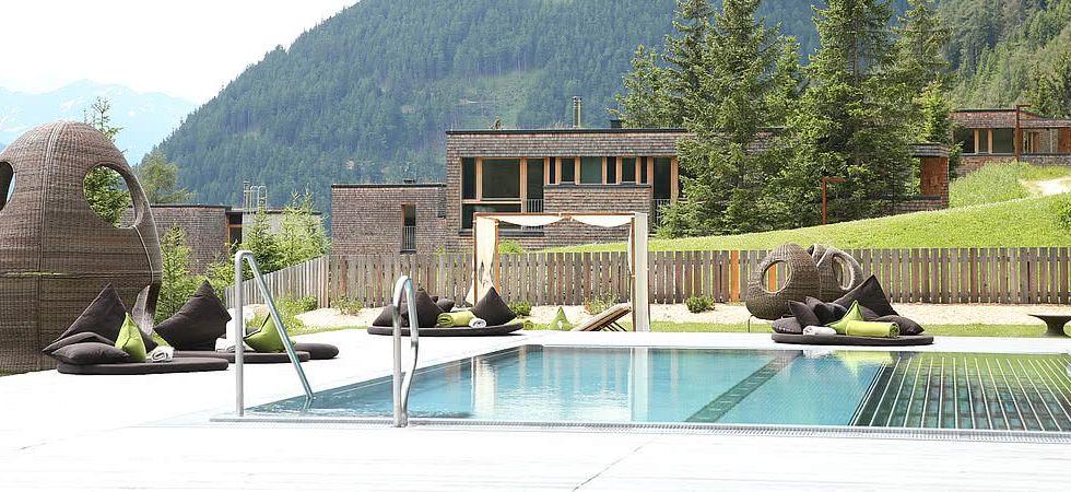 Gradonna Mountain Resort in Kals Osttirol - Foto: gradonna.at