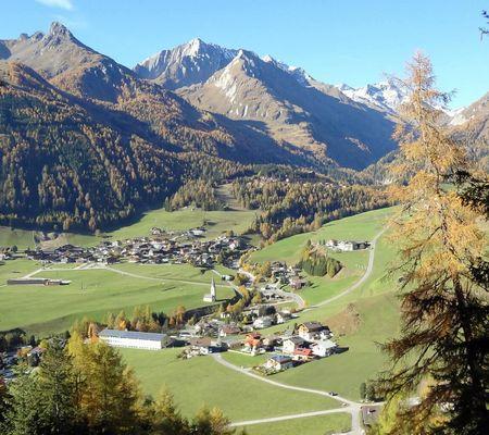 Kals am Großglockner in Osttirol | Copy Chalet Kals