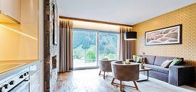 Freiraum *****  Appartements   Mitten im Nationalpark Hohe Tauern in Matrei Osttirol