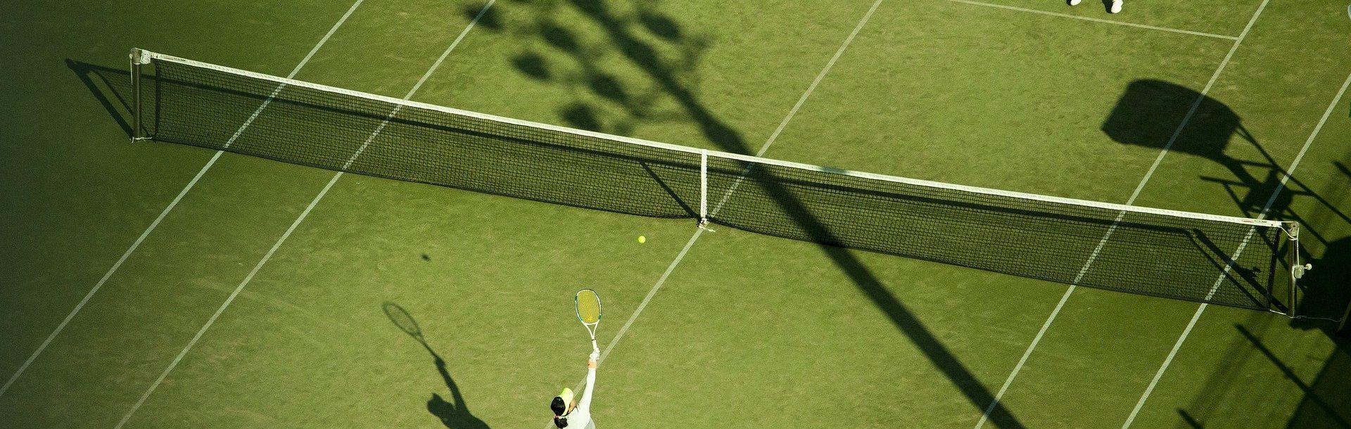 Tennis in Osttirol - Spiel, Satz und Sieg