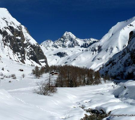 Alpengasthof Lucknerhaus -  Kals in Osttirol| TVB Lucknerhaus
