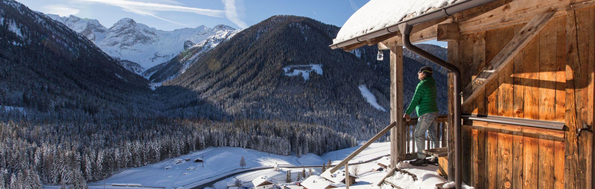 Kartitsch in Osttirol - OsttirolerLand.com | © TVB Osttirol/BergimBild