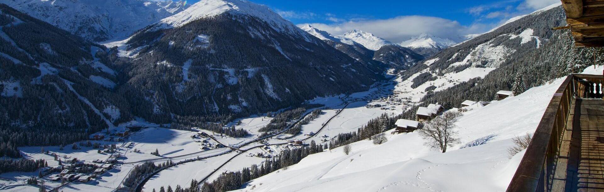 Das Defereggental in Osttirol - OsttirolerLand.com | © TVB Osttirol