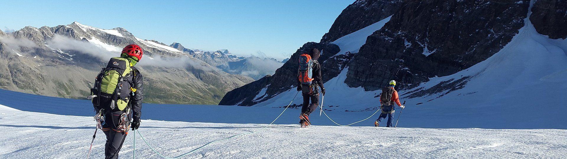 Ski- und Bergfuehrer in Osttirol - Osttirolerland.com