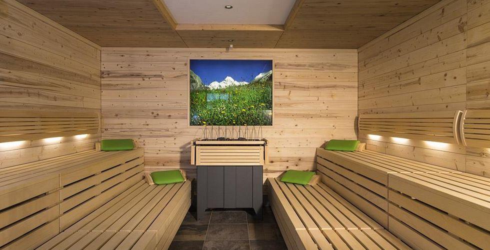 Wanderhotel Taurerwirt in Kals Osttirol - Wellness, Sauna - Foto: taurerwirt.at