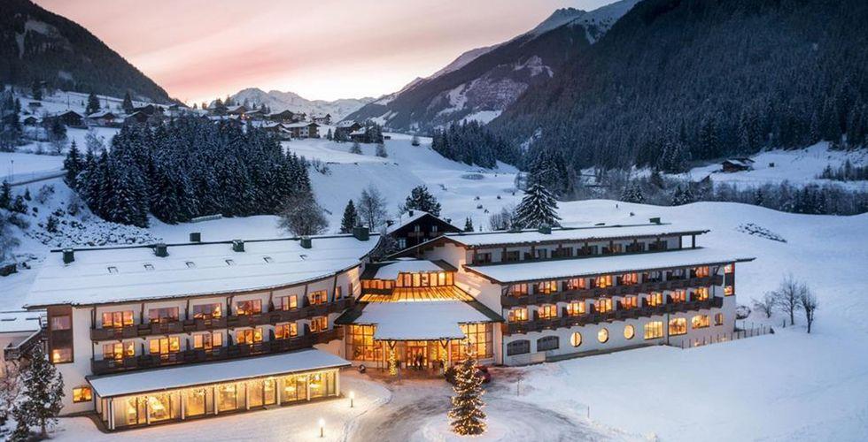 Hotel & Resort Defereggental in Osttirol - Winter - Foto: hotel-defereggental.com