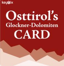 Osttirol's Glockner-Dolomiten Card - Gästekarte Sommerurlaub