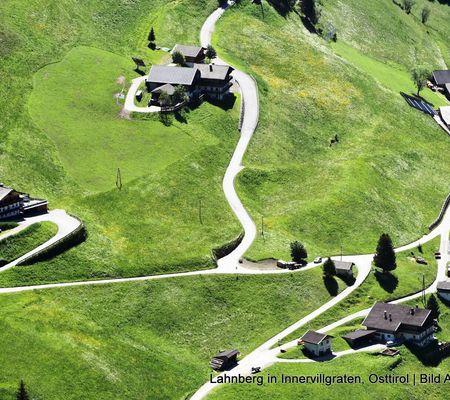 Das Villgratental in Osttirol - OsttirolerLand.com | © Andreas Rauchegger