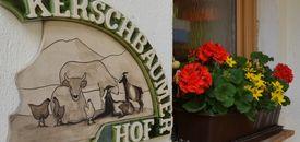Ferienhaus Kerschbaumerhof **   Ferienwohnungen in Matrei Osttirol