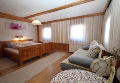 Innerkienzerhof - Ferienhaus bis zu 10 Personen | Matrei Osttirol